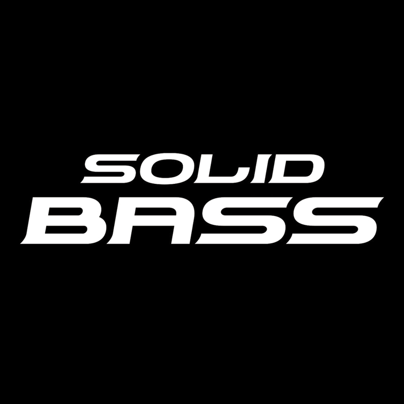 SOLID BASS SERIES